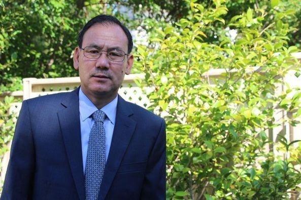 格桑坚参正式担任达赖喇嘛西藏宗教基金会驻台办事处代表