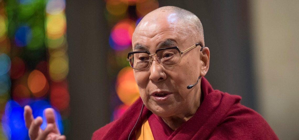 印度新冠疫情不断恶化,达赖喇嘛再度捐款助民众度过疫情