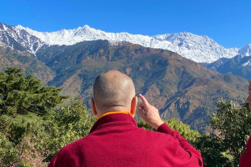 印度政府需明确表态达赖喇嘛决定转世权利