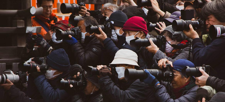 世界新闻自由日,联合国官员强调维护新闻自由的重要性