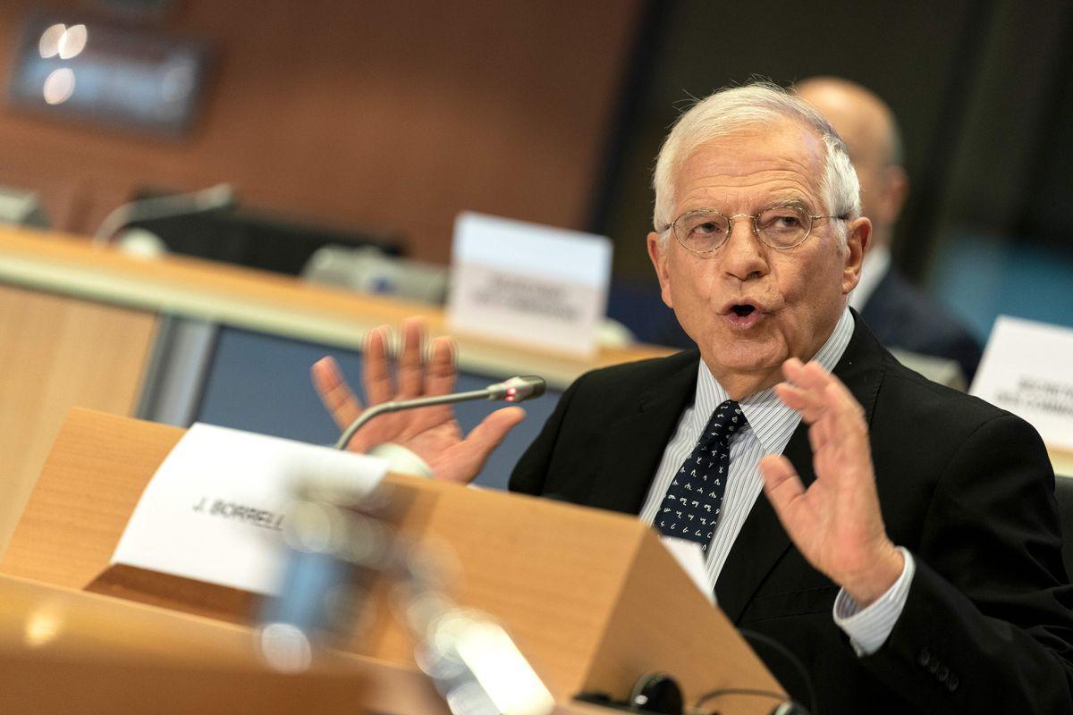 欧盟代表:我们一直在敦促中共改善西藏人权
