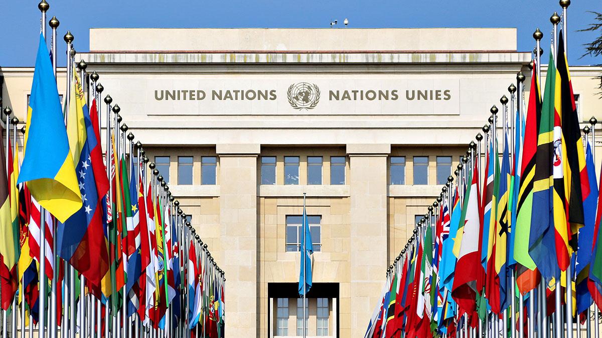 加拿大与四十三个国家在联合国人权理事会对西藏人权表示关切
