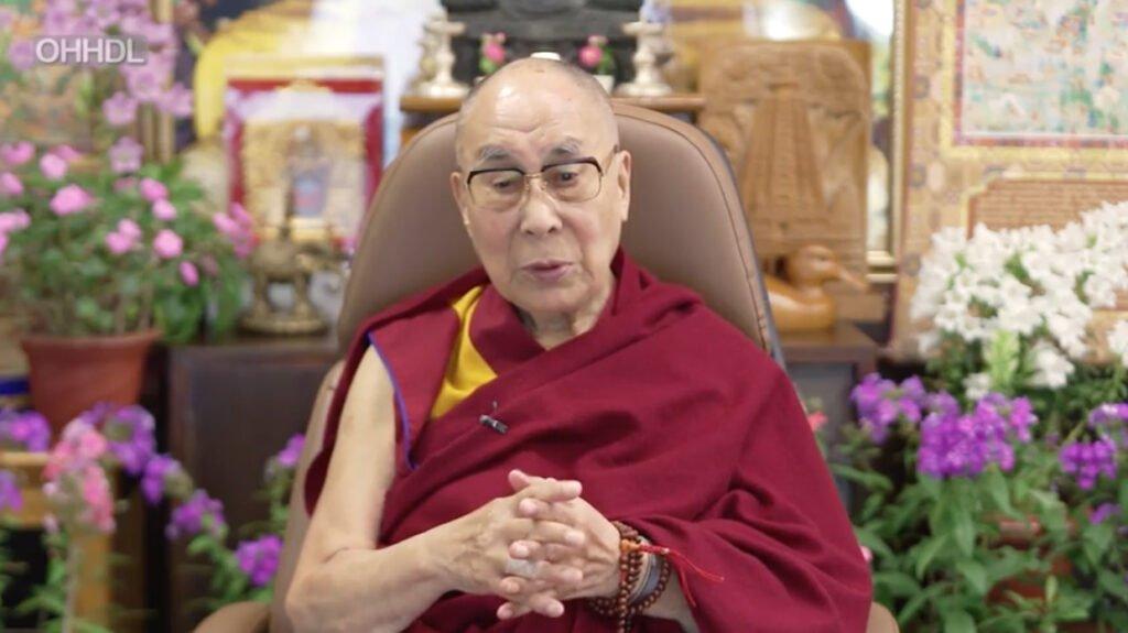 达赖喇嘛在国际宗教自由峰会强调宗教自由的重要性