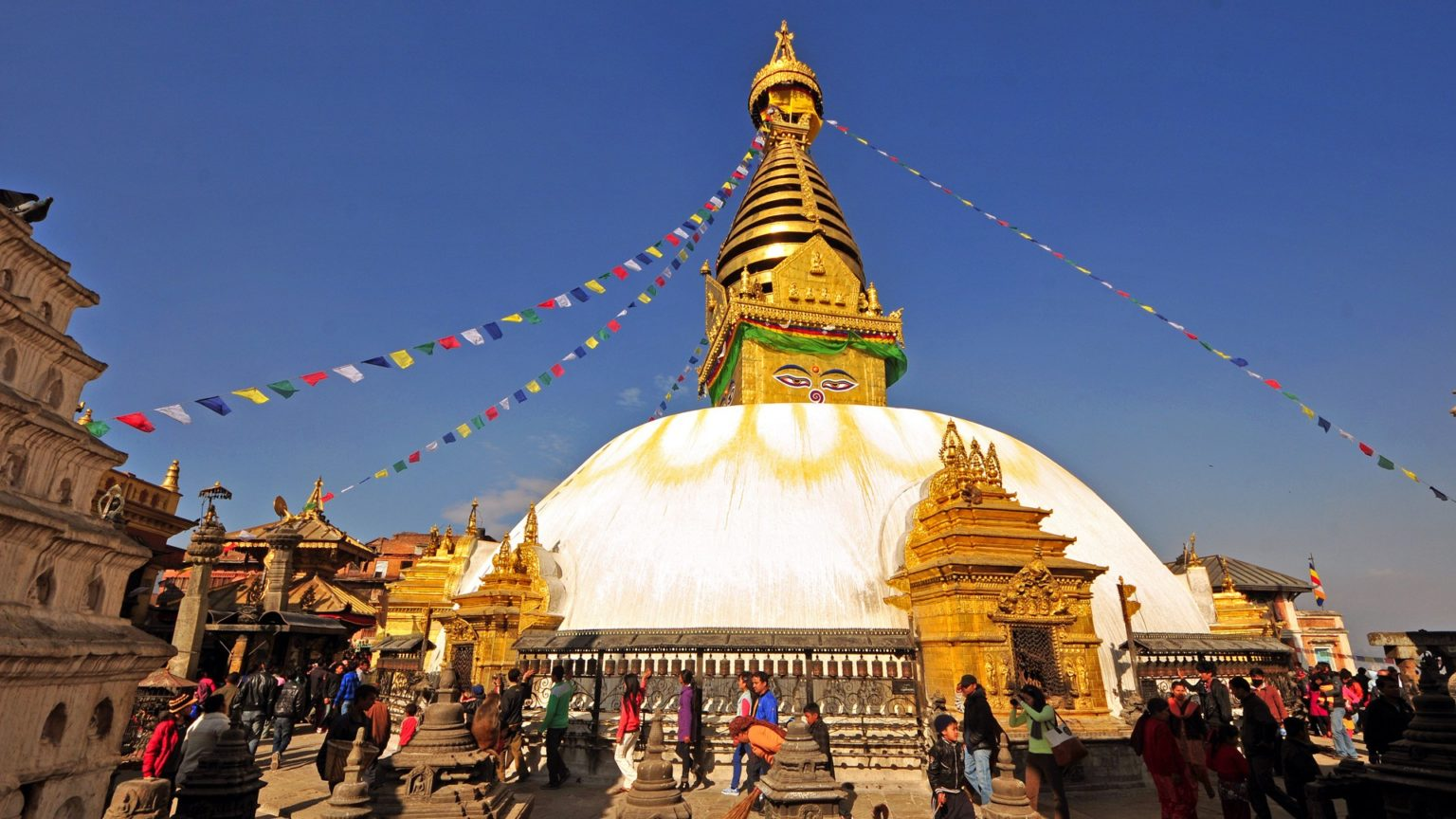两名藏人遭尼泊尔当局非法拘捕,在人权团体敦促下最终获释