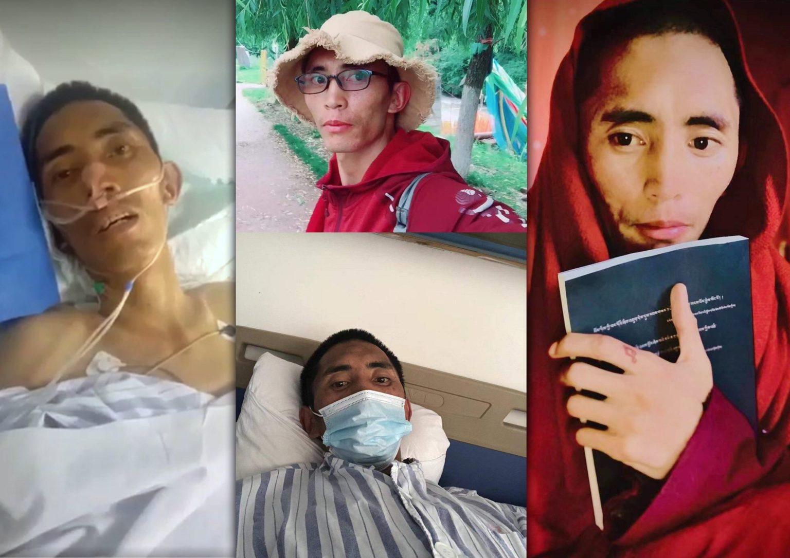 西藏前政治犯次仁顿珠因病离世
