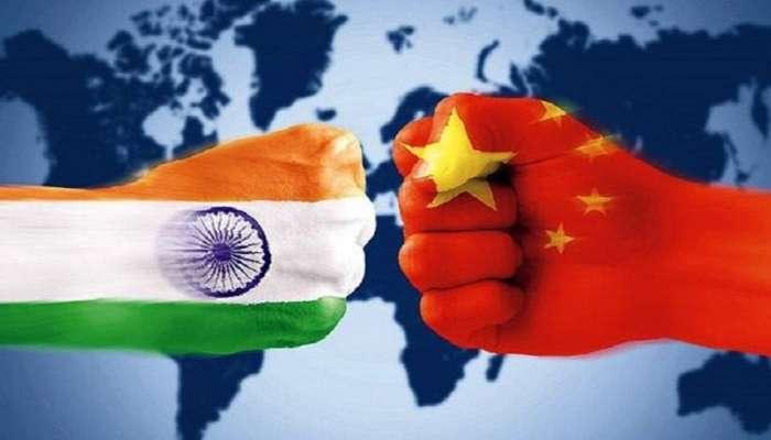 报告指上百中共士兵从西藏越界侵入印度境内破坏基础设施