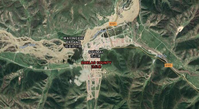 西藏果洛两名青年因在社交媒体讨论西藏议题而遭捕