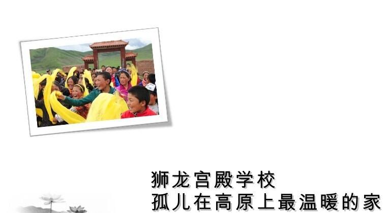 """西藏果洛藏人学校""""狮龙宫殿""""学生面临入学危机"""