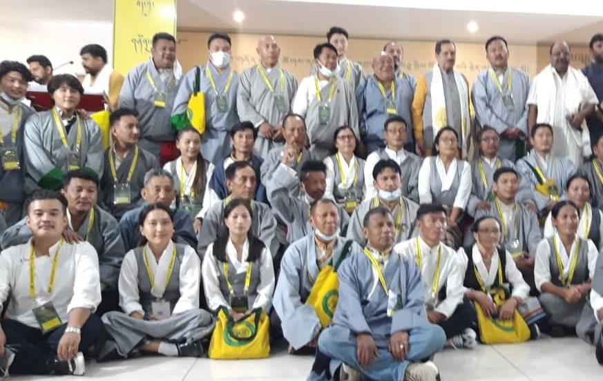 """西藏青年会与多个援藏团体计划联合举办""""西藏烈士百日纪念""""活动"""